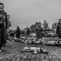Осенняя ярмарка :: Сергей Михайлов