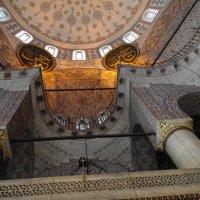 Стамбул, Султанахмет :: İsmail Arda arda