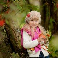 Осень :: Элина Курмышева