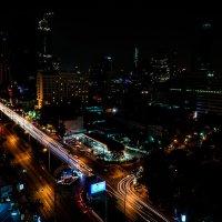 Bangkok night :: Павлов Илья