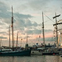 Порт :: Елизавета Ашмарова