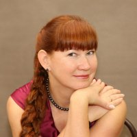 Коса моя краса... :: Ольга Тимонина