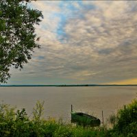 на озере Неро :: Дмитрий Анцыферов