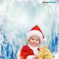новогодние фотосессии :: марина алексеева