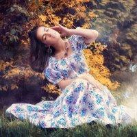 Мечты :: Anna Lipatova