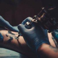 Tattoo. :: Lasc1vo Артёмин