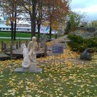 Осень............. :: Мила