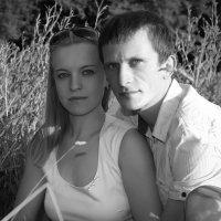 Пара :: Ольга Бекетова