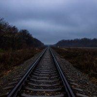 Путь домой :: Андрей Макаров