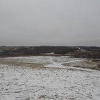 Поздняя осень, преддверье зимы... :: BoxerMak Mak