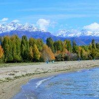 Kyrgyzstan--- :: Schbrukunow Gennadi