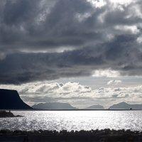 Норвежское море :: Юрий Вайсенблюм