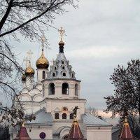 Введенский храм :: Карпухин Сергей