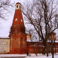 Кузнечная башня :: Владимир Болдырев
