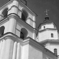 Церковь Мыколы Козацкого. :: Андрий Майковский