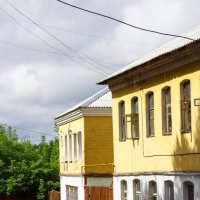 Провинциальный городок... :: Caba Nova