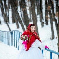 Наташа :: Виталий Левшов