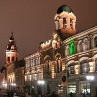 Никольская улица :: Алла Захарова