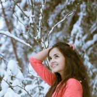 Ещё раз о зиме :: Павел Пик