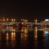 Благовещенский мост :: Валентина Папилова