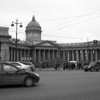 Санкт-Петербург.... :: Tatiana Markova