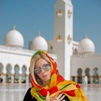 мечеть :: Владлен Иванюк