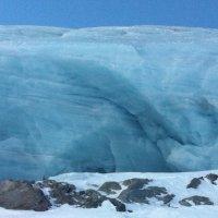 Ледник :: Михаил Фирсов