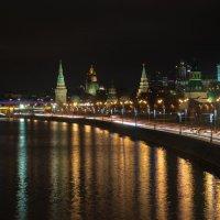 Кремль :: Kasatkin Vladislav
