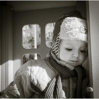 Большие маленькие люди. :: Лана Банькина