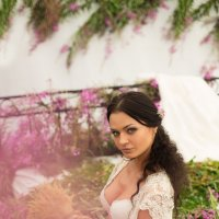 Женственность :: Наталия Трофимова