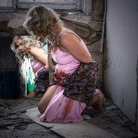 Страх беременности. :: Александр Лейкум