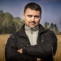В лесу. :: Василий Малыш