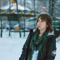 Людмила :: Алина Творожкова