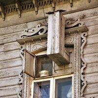 ...русские окна... :: Ольга Нарышкова