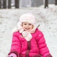 Детское счастье :: Tatsiana Latushko
