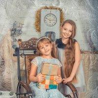 в ожидании праздника :: Татьяна Исаева-Каштанова