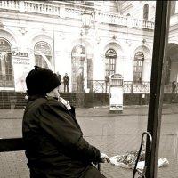 Аллегория российской экономики :: Мария Виноходова