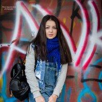 Street style :: Агунда Плиева