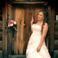 свадьба :: Лариса Тарасова