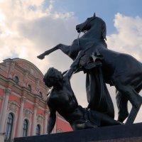 Петербург :: Михаил Фролов