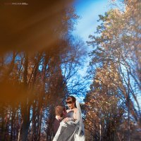 Bright and unforgettable wedding from Irina and Yuriy :: Елена Paschuk