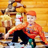 Фотосессии для мальчиков :: марина алексеева