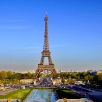 Париж. :: Лара ***