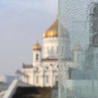 Пополам. :: Александр Степовой