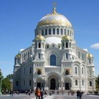 Морской собор святителя Николая Чудотворца :: Елена Павлова (Смолова)