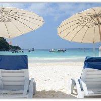 Пляж острова Райя :: Юлия