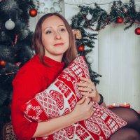 Новый год :: Елена Карталова