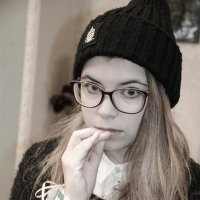 Мысли :: Оксана Грищенко