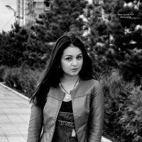 Взляд. :: Агунда Плиева