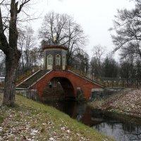 Крестовый мост. :: ТАТЬЯНА (tatik)